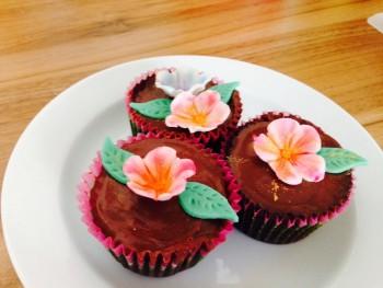 Cupcake_Blumen